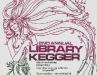 1973 Kegger Poster