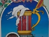 1978 Kegger Poster