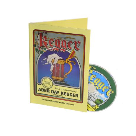 Kegger Movie DVD