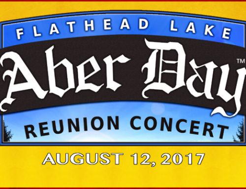 Aber Day 2017 at Flathead Lake!